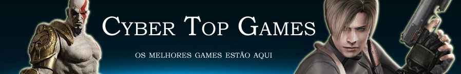 Cyber Top Games