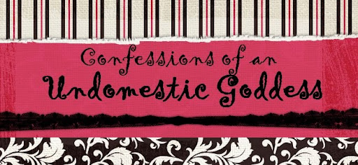 Confessions of an Undomestic Goddess