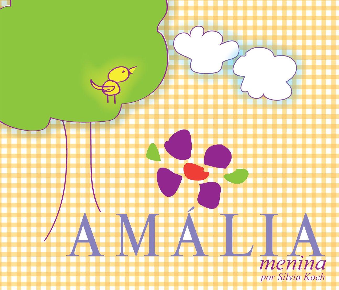 .: Amália Menina :.
