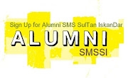 Sign Up for Alumni SMS SulTan IskanDar