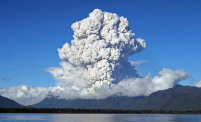 naturalC Kumpulan Foto Bencana Alam, Indah Namun Mengerikan!