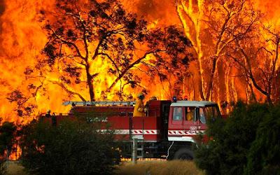 naturalP Kumpulan Foto Bencana Alam, Indah Namun Mengerikan!