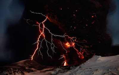 naturalH Kumpulan Foto Bencana Alam, Indah Namun Mengerikan!