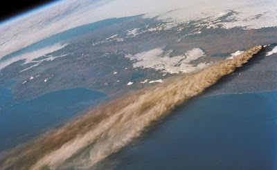 natural3 Kumpulan Foto Bencana Alam, Indah Namun Mengerikan!