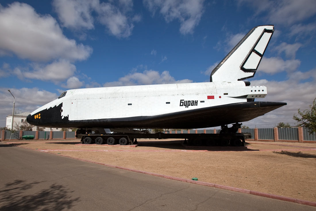 space shuttle program (cbs news) the final space shuttle mission last summer spelled the end of work  for 7,000 people at the kennedy space center in brevard county, fla.