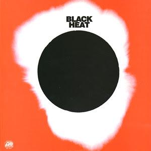 Black Heat S/T (1972)