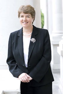 Rt Hon Jane Kennedy MP