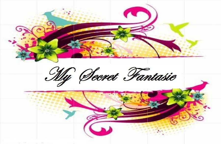 My Secret Fantasie
