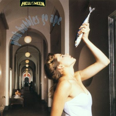 Helloween – Pink Bubbles Go Ape Expanded Edition – 2006 320 Kbps