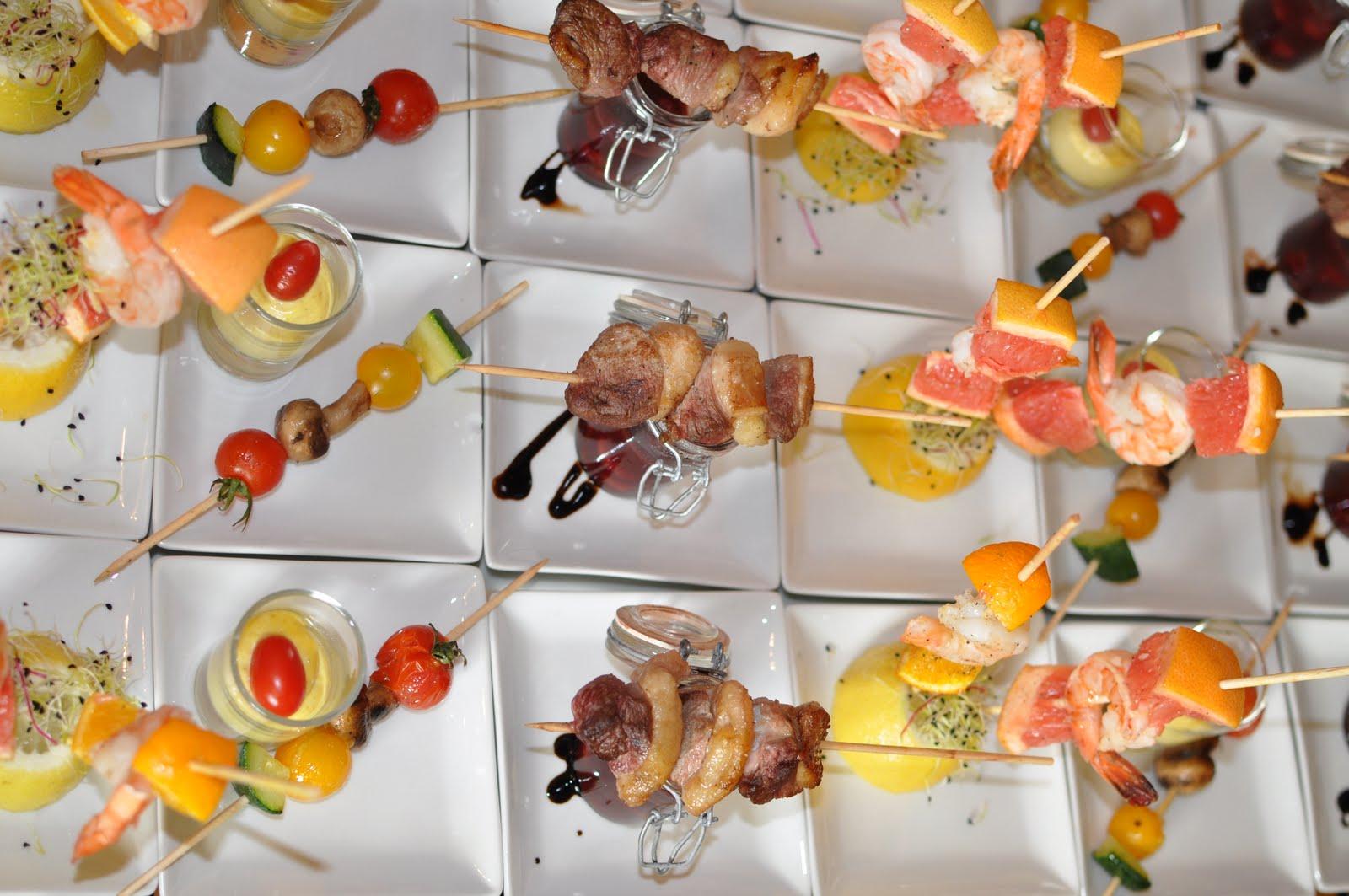 Pin Culture Food Traiteur Exemple Ap Ritif Dinatoire On