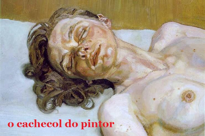 O Cachecol do Pintor