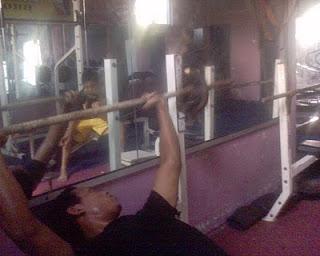Pemuda Fitness Center Brondong Lamongan