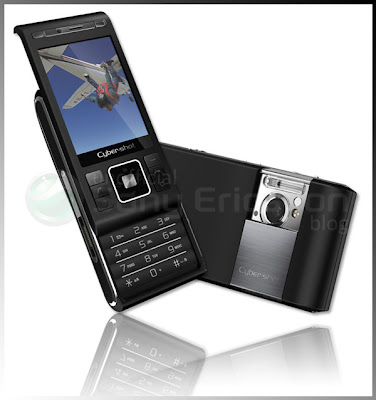 Sony C905 Cyber-Shot™