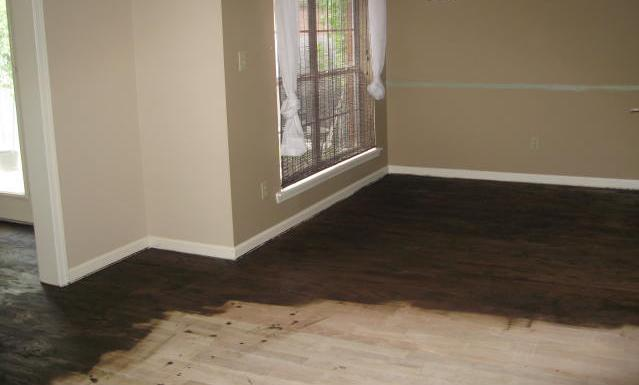 What to Use to Mop Hardwood Floors