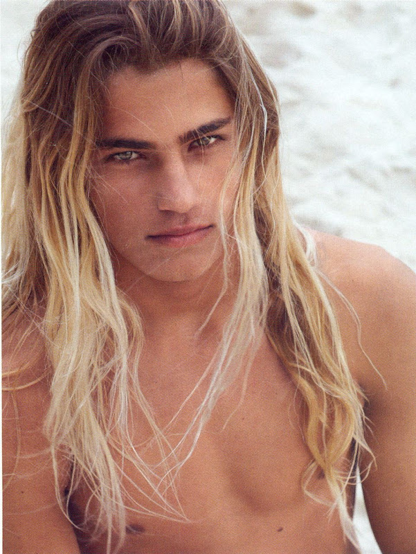 15 Surfer Hairstyles An Iconic Tousled Style and More