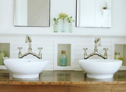 bathroom renovation favorites