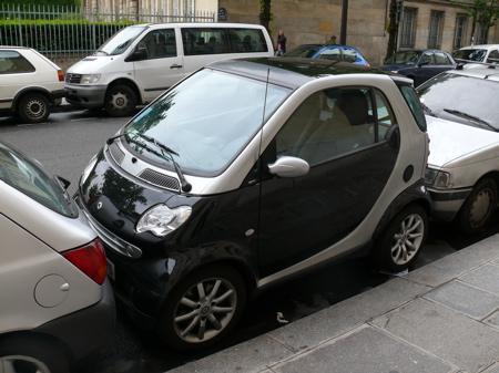 Stupid Cars.