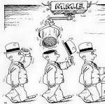 Η διαπλοκή και οι ευθύνες των ΜΜΕ