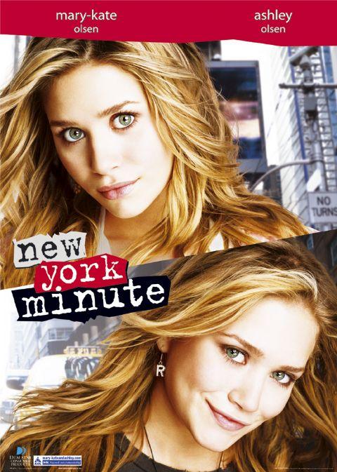 no pique de nova york new york minute no original é um filme de 2004