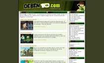 Deben10 juegos online gratis