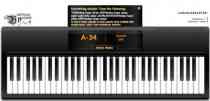 Piano virtual online Virtual Piano flash piano