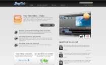Editor de videos online gratis JayCut