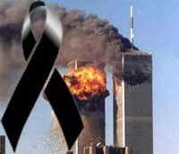 torres gemelas octavo aniversario del atentado del WTC de Nueva York 11 de septiembre de 2001