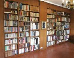 La primera biblioteca del mundo biblioteca mas antigua del mundo bibliotecas del mundoo