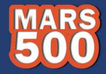 Mars 500 simulación de viaje a Marte