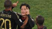 Gol de Alemania a Ghana Alemania 1 Ghana 0