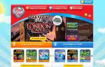 Popcap Games juegos online y juegos para descargar