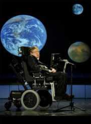 Stephen Hawking Dios no creó el universo