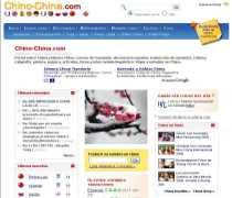 Aprender chino mandarín online Chino-China