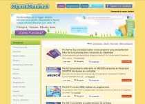 Mercado online de compra-venta a 5 euros MyntMarket