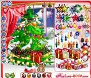 Navidad 2010 árbol de navidad virtual