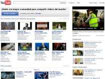 videos más vistos en 2010 en YouTube
