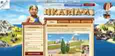 Ikariam juego de estrategia online