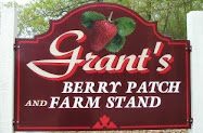 Grants Berry Patch, Lisbon, CT