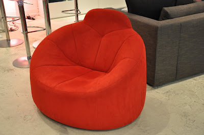 My Ranchburger Anne Breux 39 S Tribute To Pierre Paulin At Ligne Roset