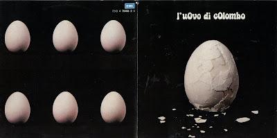 L'Uovo di Colombo - L'Uovo di Colombo [1973]