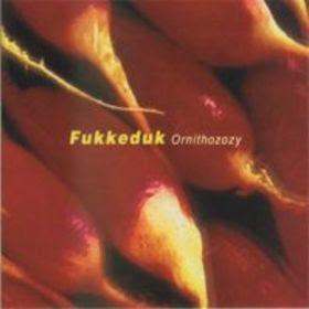 Fukkeduk - Ornithozozy [1994]