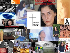 Territorio Mulher         2006 / 2010 - 4 anos