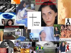 Territorio Mulher         2006 / 2010 - 4 anos