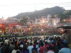 Uttarakhand beauty