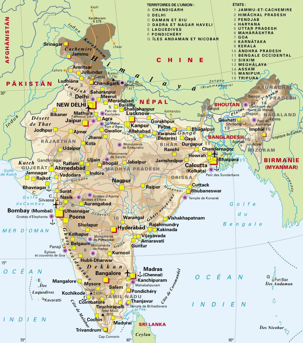 Delhi - bikaner - jaisalmer - jodhpur - udaipur - pushkar - jaipur ...