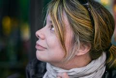 Entrevista con Bárbara Alpuente