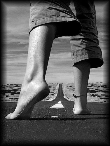 ''No sé por dónde voy, pero voy por buen camino'' :)