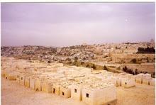 Cementerio Judío de Jerusalén