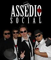 Assédio Social