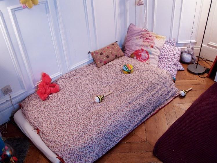 Le journal de liv et my r am nagement de la chambre acte 1 - Comment faire l amour tout nu dans le lit ...